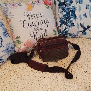 Authentic Vintage Celine crossbody bag...